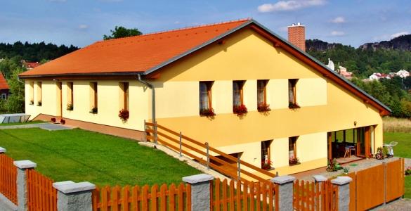 Apartmány Tisá